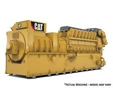 1:25 Norscot 55287 Caterpillar Cat CG260-16 Gas Generator Diecast Model