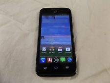 ZTE Majesty Z796C - 4GB - Black (Straight Talk) CLEAN ESN WORKS 5950