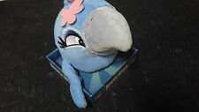 Angry Birds Blue Girl Plush Bird Stuffed Animal With Sound