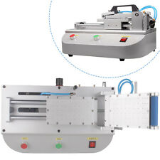 OCA Laminator Machine for 5.5inch Cell Phone LCD Touch Screen Film Laminating