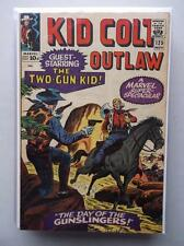 Kid Colt Outlaw (1948-1979) #125 FN/VF UK Price Variant