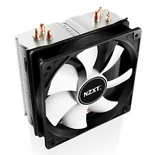 Brand New - NZXT - Respire T20 CPU Cooling Fan/120mm/Heat Sink/Silver - Canada