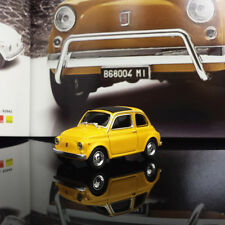 AutoDrive Fiat Nuova 500 Car 8 GB USB Flash Drive Memory Stick,Pen Drive Yellow