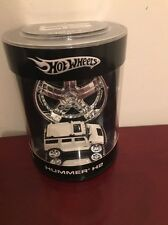 2005 Hot Wheels American Racing Equipped Hummer H2