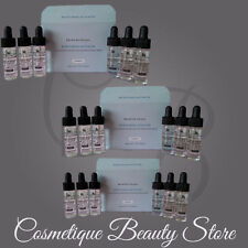3X SkinCeuticals Retexturing Activator (6) Travel Sized Bottles TOTAL APPROX 3OZ