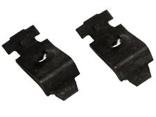 1964 1965 1966 Mustang Shelby Door Panel Arm Rest Pad Retaining Clip Pair