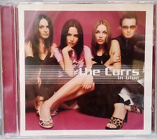 "The Corrs - In Blue (CD 2000) Features ""Breathless"" ""Radio"""