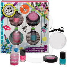 Chit Chat Adore a Bauble Cosmetic Christmas Girls Xmas Gift Set Stocking Filler