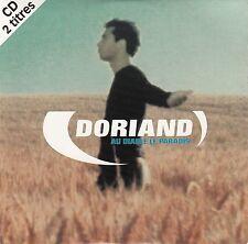 Doriand CD Single Au Diable Le Paradis - Europe (EX+/EX+)