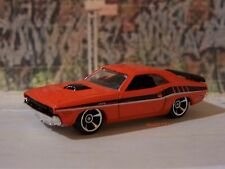 Hot Wheels 1971 Dodge 426 Hemi Challenger R/T fresh from package P