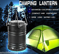Portable Collapsible 30 LED Camping Lanterns Lights for Hiking Emergencies