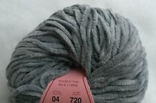 Louisa Harding 'Nerissa' Chenille Yarn - Cotton - Worsted