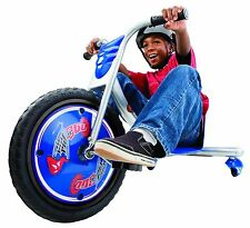 Bike Razor Rip 360 Caster Children Trike Tricycle Kids Outdoor Fun Wheel Ride