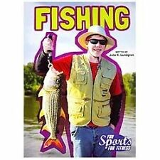 Fishing by Morgan Hughes and Julie K. Lundgren (2013, Paperback)