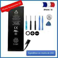 2 Batteries pour iPhone 5c