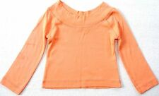 Hans Girls Mädchen Longsleeve Top gr. 92 2 years new