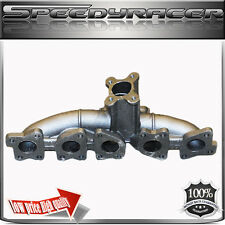 Cast Iron Turbo Exhaust Manifold Audi S2 S4 S6 RS2 K24 K26 KKK 20V