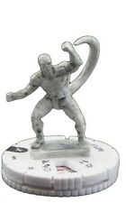 HEROCLIX SUPERIOR FOES OF SPIDERMAN #009 Rattler *Sketch Variant*