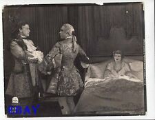 Rudolph Valentino Monsieur Beaucaire Photo from Original Negative