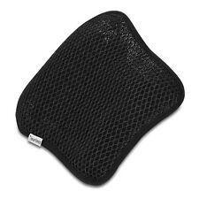 Motorcycle Mesh Seat Cover Tourtecs Cool-Dry M Comfort Cushion Pillow Motorbike