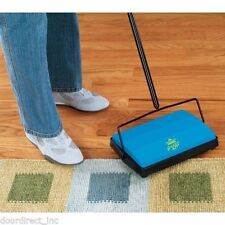 Bissell Sweep-Up Sweeper Carpet Floors House Pets Cleaning Rug Sweep Cordless
