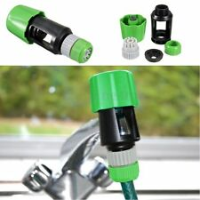 New Universal Tap To Garden Hose Pipe Connector Mixer Kitchen Watering Equipment