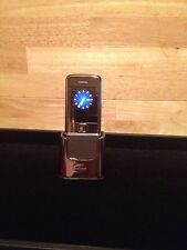 Nokia 8800 Sapphire Arte Brown Mobile Phone Unlocked Sim Free