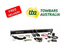 VW GOLF HATCHBACK TOWBAR KIT WITH UNIVERSAL ECU RELAY WIRING HARNESS