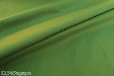 D75 LUXURY WATER RESITANT 2 FOLD SUPER FINE COTTON GREY KAKHI  MADE IN ITALY