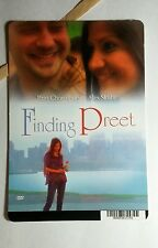 FINDING PREET CHOWDHURY SKUBY   PHOTO MINI POSTER BACKER CARD (NOT A movie )