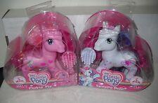#5504 NIB Hasbro Target Stores Valentine My Little Pony Pinkie Pie & Sweetie Pie