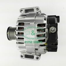 Mercedes Sprinter Alternador Original Valeo tg23c017
