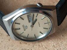 Introvabile Orologio Vintage  Automatico Seiko cal 6309A Funzionante