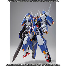 Metal Build 00V Gundam Avalanche Exia Option Parts set Tamashii web exclusive