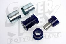 Trasero Inferior Brazo de enlace lateral Superflex Bush Kit para Mitsubishi Lancer Evo 1 2 & 3