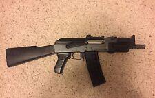 Airsoft Kalashnikov CYMA AK47 Beta Spetsnaz AEG Full Metal Gearbox