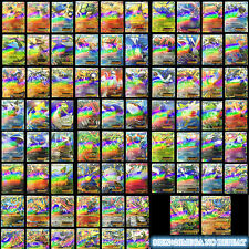 Hot ! New Pokemon TCG : 100 FLASH CARD LOT RARE 20 MEGA+80 EX CARDS NO REPEAT