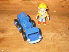 BOB THE BUILDER FRIEND HELPFUL FRIEND MINIATURE DIECAST LOFTY CRANE LORRY MANFIG