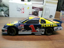 Action Racing NASCAR Steve Park Pennzoil Snap On Monte Carlo Diecast 1/24-1/25