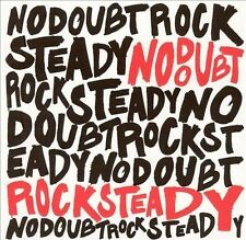No Doubt, Rock Steady [Limited Edition w/ Bonus Tracks], Excellent Enhanced