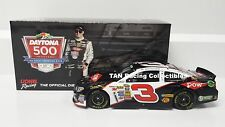 Austin Dillon 2014 Lionel/Action #3 Dow Daytona Pole Winner Chevy 1/24 FREE SHIP