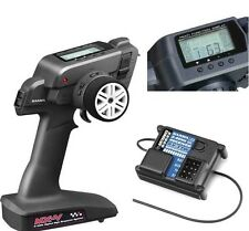 Airtronics 90216 MX-V FHSS-2 2.4GHz Radio System w/92625 3CH Waterproof Receiver