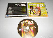 CD Best of the 80 s er 14.Tracks Gloria Gaynor, Evelyn Thomas Hot Chocolate 168