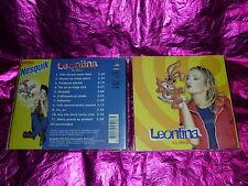 LEONTINA ZA DECU : (CD, 11 TRACKS, 1998) FREE POST