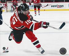 JAMIE LANGENBRUNNER 8X10 PHOTO HOCKEY NEW JERSEY DEVILS NJ NHL PICTURE