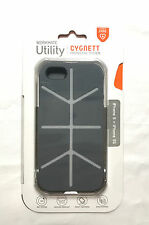 Cygnett Workmate Utility iPhone 5/5S Cover Water Resistant Impact Absorbing New