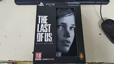 The Last of Us Ellie Edition - Playstation 3 (PS3) - Brand New & Sealed
