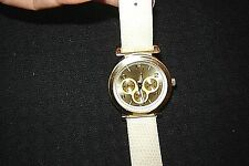 LADIES ALDO FASHION WRISTWATCH - NEW BATTERY