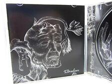Obskene Sonare - Todnachten - 2007 Vienna Austrian Black Metal (Akanoth) CD