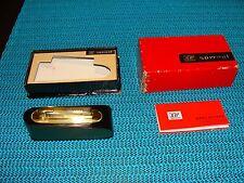 Vintage KW Karl Wieden SORRENT table lighter (New)